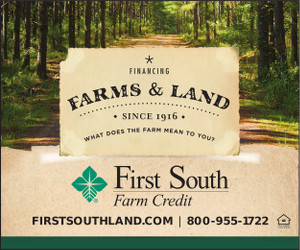 FirstSouth Farm Credit: Financing Land, Farms, and Dreams