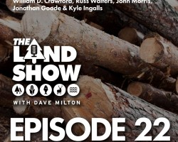 The Land Show Episode 22