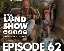 The Land Show Episode 62