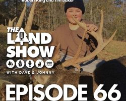 The Land Show Episode 66