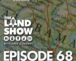 The Land Show Episode 68