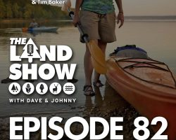 The Land Show Episode 82 – Segment 2 with Robert King