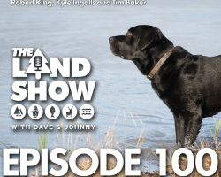 The Land Show Episode 100
