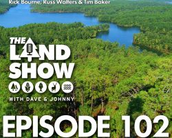 The Land Show Episode 102