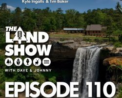 The Land Show Episode 110