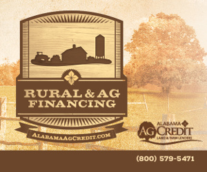 Alabama Ag Credit: Land & Farm Lenders