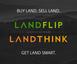 The Landflip Network: Buy Land. Sell Land. Get Land Smart.